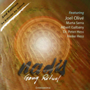 Gong Ritual - Joel Olivé - Joel Olivé