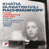 Khatia Buniatishvili - Piano Concerto No. 2 in C Minor, Op. 18: I. Moderato