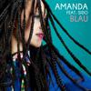 Amanda - Blau (feat. Sido) Grafik