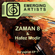 Sani - ZAMAN 8 & Hafez Modir
