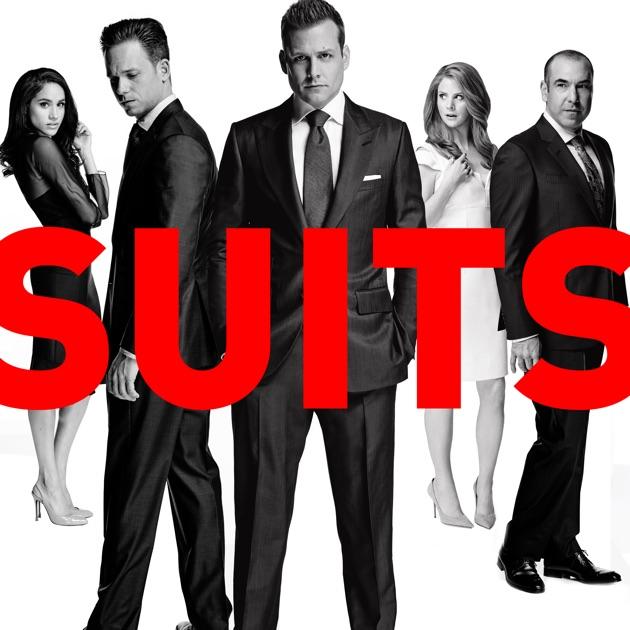 suits season 6 on itunes