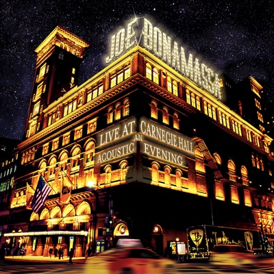 Live at Carnegie Hall: An Acoustic Evening - Joe Bonamassa album