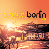 About: Berlin, Vol: 16