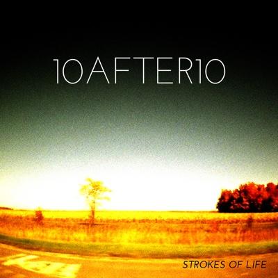 Strokes of Life