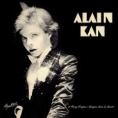 Alain Kan - Pas si facile l'ami (It Ain't Easy)