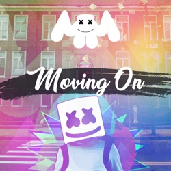 View album Moving On - Single