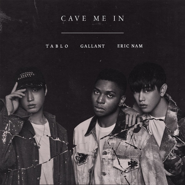 Cave Me In - Single