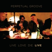 Perpetual Groove - It Starts Where It Ends (Live)