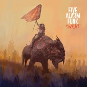 Five Alarm Funk - Widowmaker