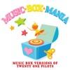 Music Box Mania - Ride