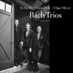 Chris Thile, Edgar Meyer & Yo-Yo Ma - Sonata for Viola da Gamba No. 3 in G Minor, BWV 1029 (Arr. for Mandolin, Cello, and Double Bass):