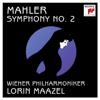 """Mahler: Symphony No. 2 in C Minor """"Resurrection"""" - Lorin Maazel & Vienna Philharmonic"""
