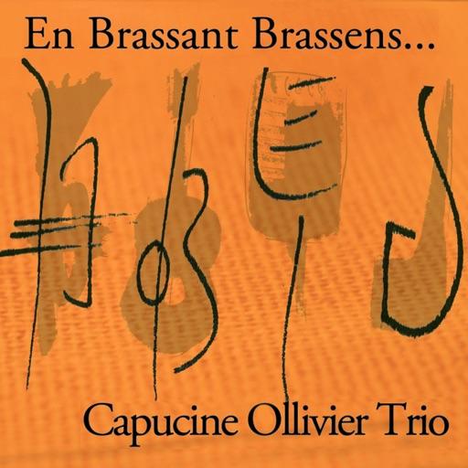 En brassant Brassens (feat. Alain Soler & Jean-Bernard Oury)