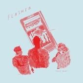 Flasher - Burn Blue