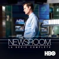 Télécharger The Newsroom, La Série Complète (VOST) Episode 25