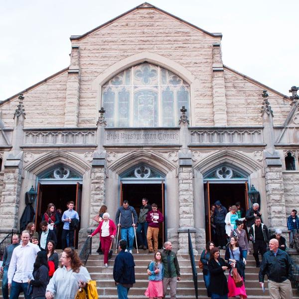 Redeemer Presbyterian Church (Indianapolis)