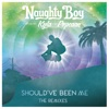 Should've Been Me (feat. Kyla & Popcaan) [The Remixes, Pt. 2] - Single, Naughty Boy