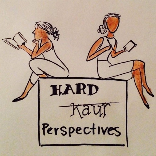 Cover image of Hard Kaur Perspectives