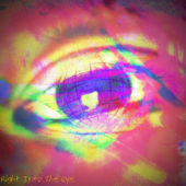 Right Into the Eye - EP