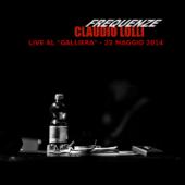 Frequenze al teatro Galliera 22/05/2014 (Live)