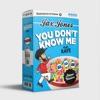 You Don't Know Me (feat. RAYE) [Piano Version] - Single, Jax Jones