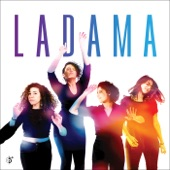 LADAMA - Night Traveler