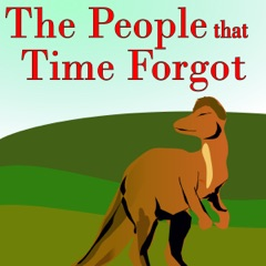 The People that Time Forgot (Unabridged)