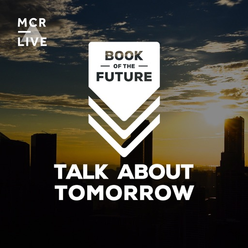Cover image of Book Of The Future