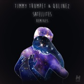 Satellites (Remixes) - EP
