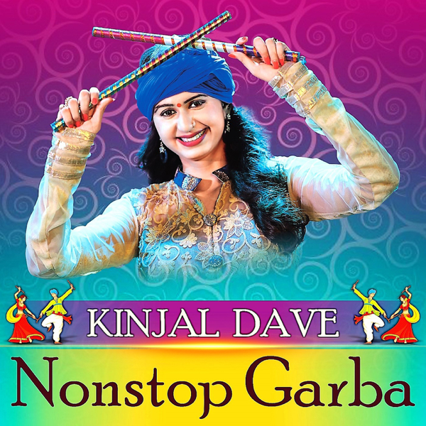 Kinjal Dave Nonstop Garba by Kinjal Dave on Apple Music