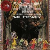 St. Petersburg Philharmonic Orchestra, Yuri Temirkanov - Symphonic Dances, Op. 45: III. Lento assai - Allegro Vivace