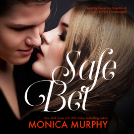 Safe Bet: The Rules, Book 4 (Unabridged) audiobook