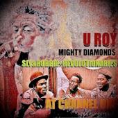 U-Roy - Merciful Dub
