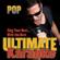 Black or White (Originally Performed By Adam Lambert) [Instrumental] - Ultimate Karaoke Band