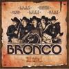 Bronco - Nunca Voy a Olvidarte (Primera Fila) [feat. Cristian Castro] [En Vivo] artwork