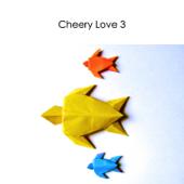 Cheery Love 3 (Solo Piano Instrumental)