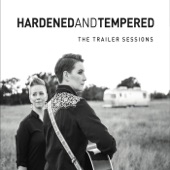 Hardened and Tempered - Crossing the Rio Grande