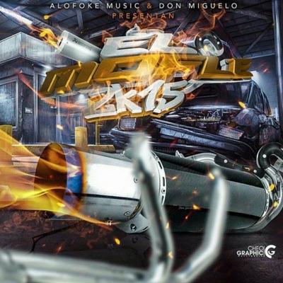 El Mofle 2k15 - EP - J Alvarez