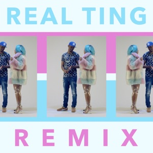 Real Ting (Remix) [feat. Giggs] - Single Mp3 Download