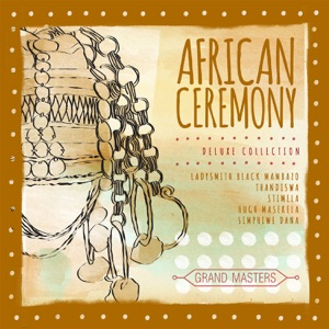 Grand Masters Collection: African Ceremony