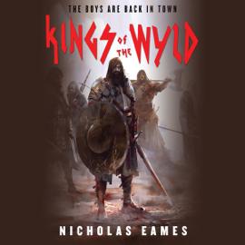 Kings of the Wyld (Unabridged) audiobook