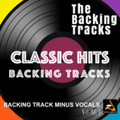 Breathe Me (in the style of Sia) [Backing Track]