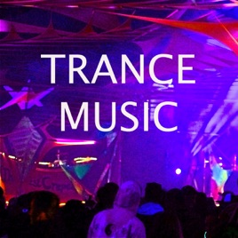 Image result for trance music