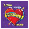 Sjava & DJ Maphorisa - Ngempela (feat. Howard) artwork