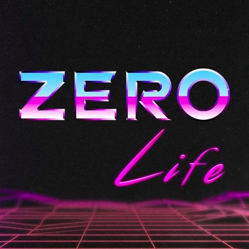 Cover image of Zero Life