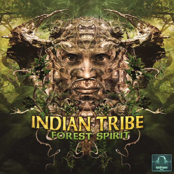 ‎Forest Spirit - Single by Indian Tribe