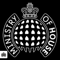 Ministry of House - Ministry of Sound, Various Artists
