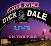 Dick Dale - Third Stone from the Sun (Live Santa Monica, Ca 8/12/94)