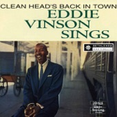 Eddie Vinson - I Just Can't Keep the Tears from Tumblin' Down