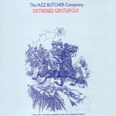 The Jazz Butcher - Big Bad Thing